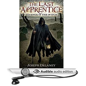 Revenge of the Witch: The Last Apprentice, #1