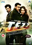 Tezz (Bollywood DVD With English Subt...