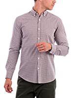 BLUE COAST YACHTING Camisa Hombre (Caqui)