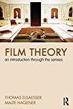 Image of Film Theory: An Introduction Through the Senses