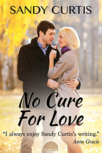 no-cure-for-love-english-edition