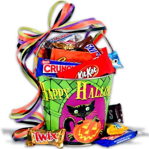 Haunted Harvest Sweets & Treats™