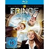 Fringe - Die komplette
