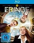Fringe - Die komplette dritte Staffel...