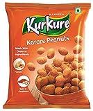 #6: Kurkure Namkeen Karare Peanut, 75g
