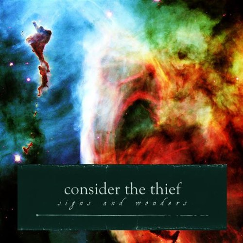 Consider The Thief - Signs And Wonders (2009) - zisuyan - 紫苏