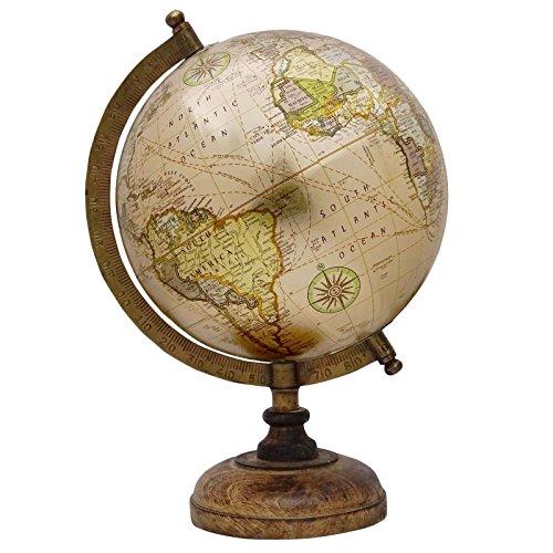 dekorative-rotating-earth-globe-beige-ocean-world-geographie-home-decor-13