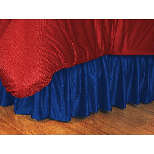 Kohls Bed Skirts 436 front