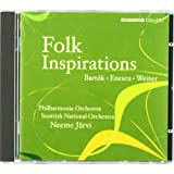 Chandos Collection - Folk Inspirations