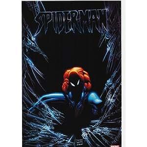 Amazing Spider Man Marvel comics Poster - 24x36