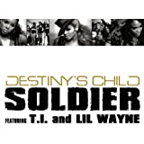 Soldier (Album Version)