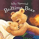Claire Freedman My Special Bedtime Bear