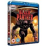 Black Panther (Region Free) [PAL] [Blu-ray]