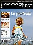 echange, troc Collectif - Compétence Photo n° 6 - Le Portrait