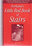 img - for Portland's Little Red Book of Stairs book / textbook / text book