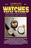 img - for The Complete Price Guide to Watches book / textbook / text book