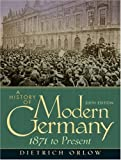 History of Modern Germany 1871- Present, 6TH EDITION