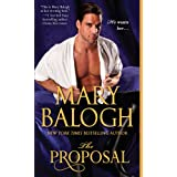 The Proposal (Survivor's Club Book 1) ~ Mary Balogh