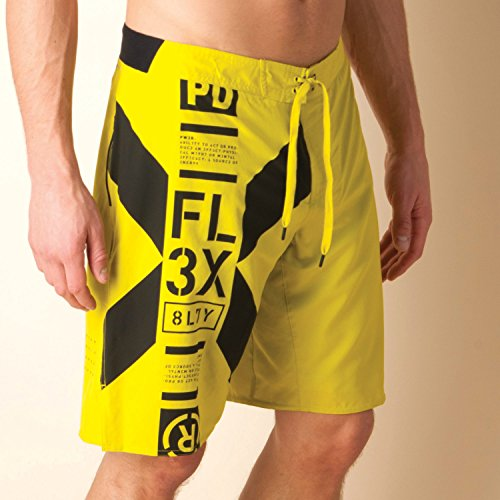 mens-reebok-mens-crossfit-power-nasty-2-in-1-board-shorts-in-green-xl