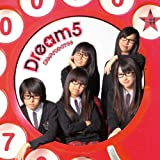 Dream5「恋のダイヤル6700」