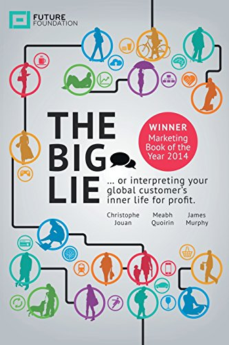 The Big Lie: . . . or Interpreting your Global Customer's Inner Life for Profit