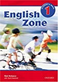 img - for English Zone 1: Student's Book: 1 book / textbook / text book