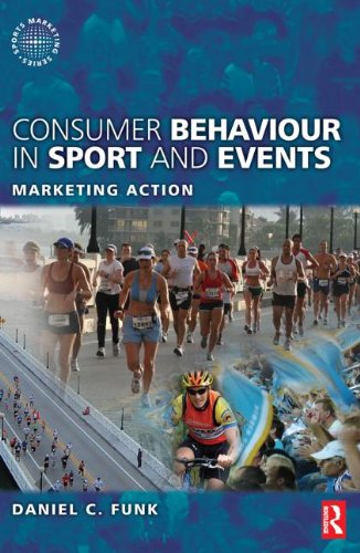 Comportamiento del consumidor en el deporte y eventos (deportes de Marketing)