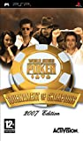 World Series of Poker: Tournament Champions (PSP)
