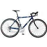 ジオス(GIOS) NATURE GIOS BLUE シクロクロスバイク【2014年モデル】