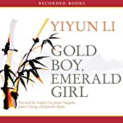 Gold Boy, Emerald Girl: Stories | [Yiyun Li]