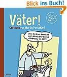 Väter!: Cartoons von Martin Perscheid