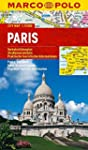 MARCO POLO Cityplan Paris 1:15 000 (M...