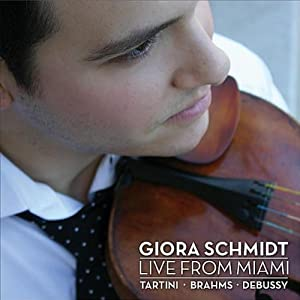 Giora Schmidt Live from Miami
