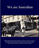 img - for We are Australian (Vol 2 Colour edition) book / textbook / text book