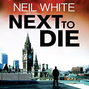 Next To Die Audiobook