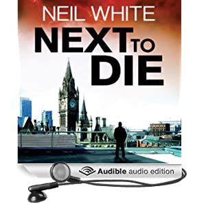 Next To Die (Unabridged)