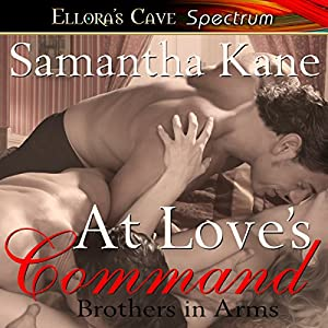 At Love's Command Audiobook