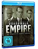 Image de BD * Boardwalk Empire - Die komplette 4. Staffel (Box Set / 4 Discs) [Blu-ray] [Import allemand]
