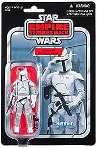 Prototype Boba Fett Exclusive Figur VC61 - Star Wars The Vintage Collection von Hasbro