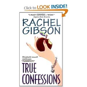 True Confessions - Rachel Gibson