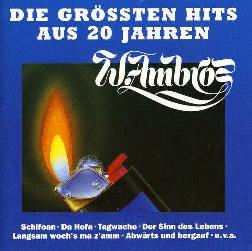 Wolfgang Ambros - Austro-Pop - Zortam Music