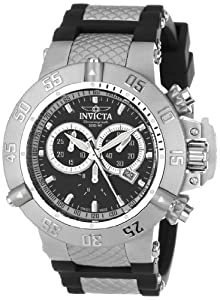 Invicta Men's Quartz Chronograph Watches 5511