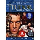 I Tudor - Scandali A Corte - Stagione 01 (3 Dvd)di Jonathan Rhys-Meyers