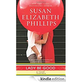 Lady Be Good: American's Lady Series, Book 2