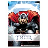 Thor Party Favors - Goody Bags