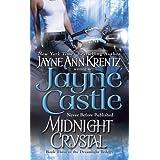 Midnight Crystal (Book Three of the Dreamlight Trilogy) ~ Jayne Castle
