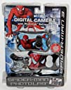 Spider-man 3 Digital Camera with Phot…