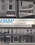 img - for American Painting From the Armory Show to the Depression book / textbook / text book