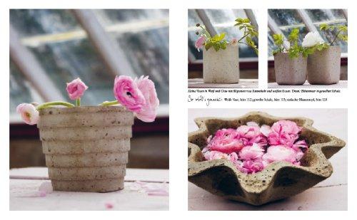 Libro gartendeko aus beton selbstgemacht ber 30 einfache - Gartendeko aus beton selbstgemacht ...