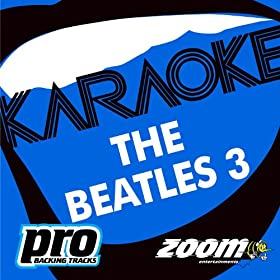 Zoom Karaoke - The Beatles 3